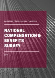 National Compensation and Benefits Survey 2019 Results